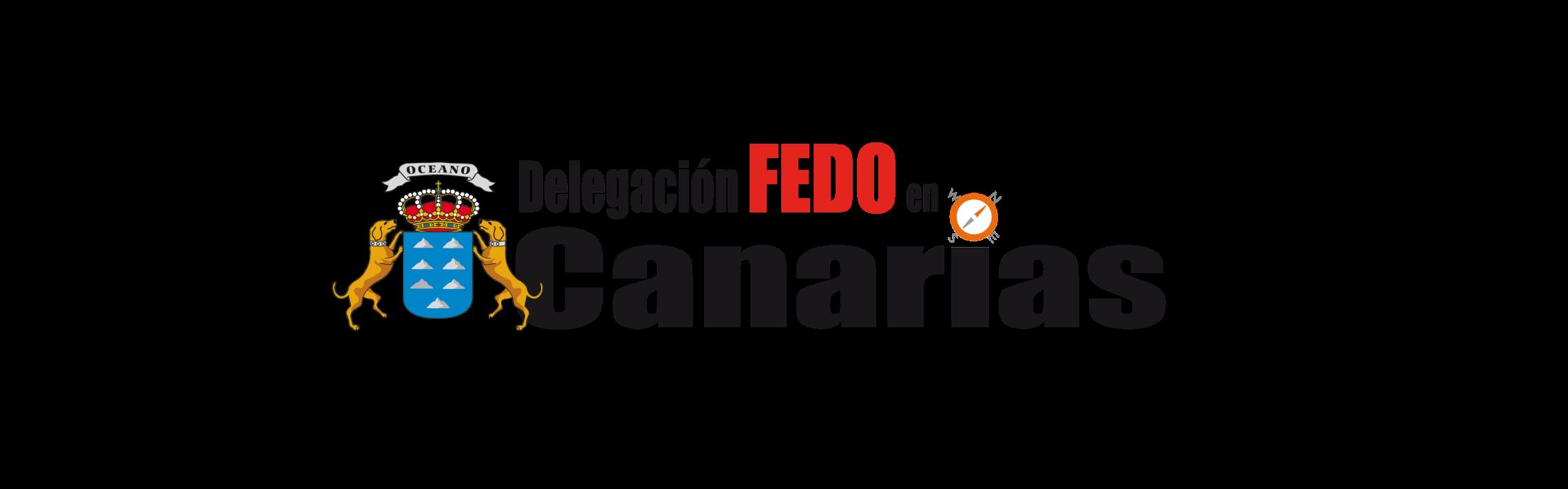 delegacion FEDO Canarias Orientacion Canarias - orientacion en Gran Canaria - Gran Canaria O-Meeting