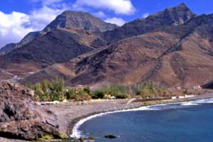 La Aldea Playa 3 GCOM2018