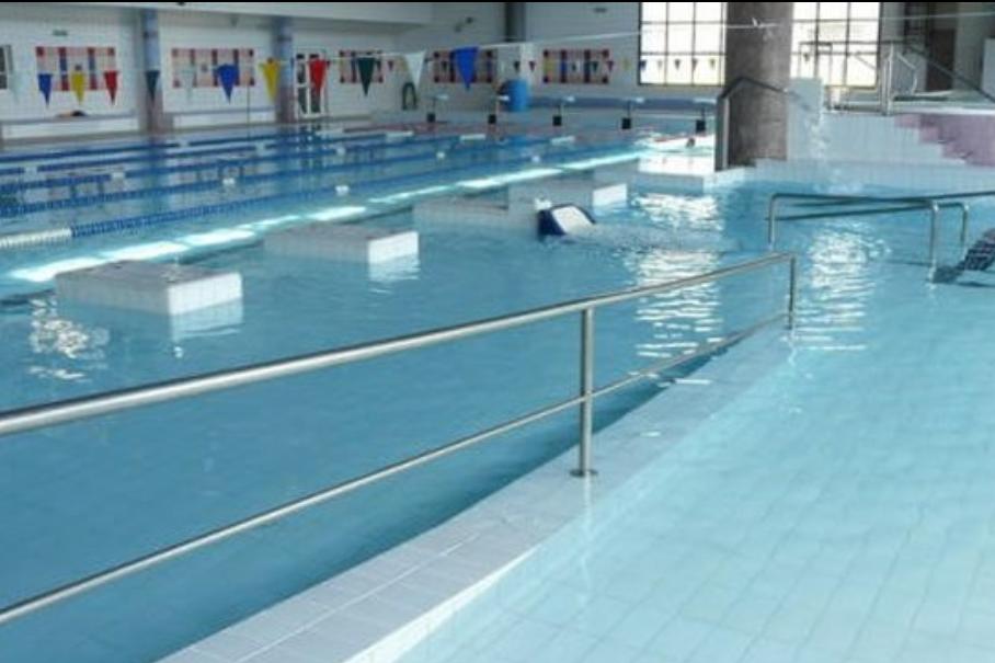 Spa & Swimmingpool La Aldea