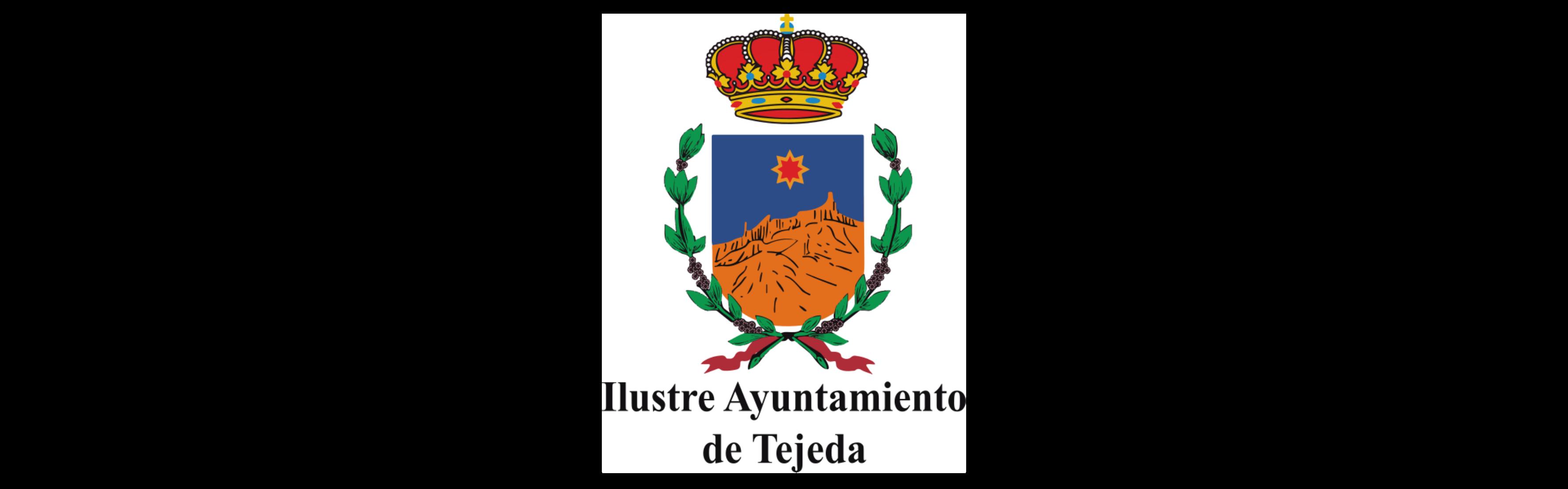 logo ayto Tejeda GCOM 2019