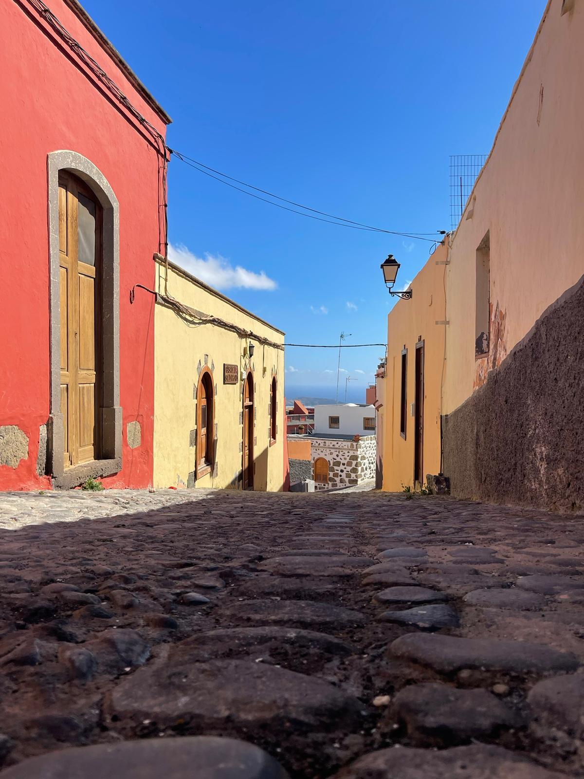 GCOM 2021 - Orientación Canarias